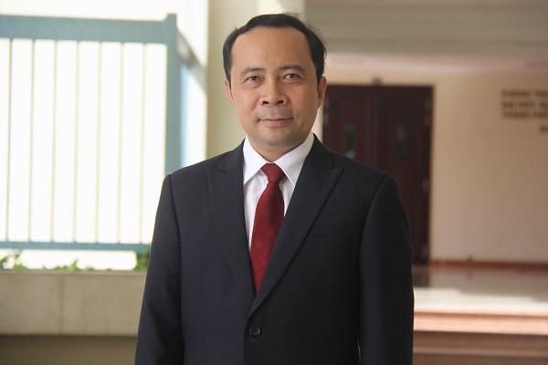 PGS.TS Vũ Hải Quân giữ chức Giám đốc ĐH Quốc gia TP.HCM - ảnh 1