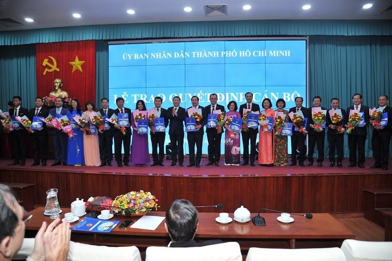 ĐH Y khoa Phạm Ngọc Thạch công bố Chủ tịch Hội đồng trường - ảnh 2