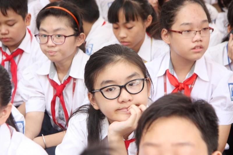 Triển khai tập huấn đánh giá học sinh tiểu học - ảnh 1