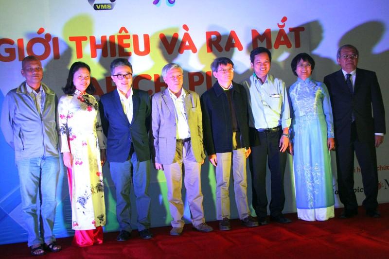 Hội Toán học Việt Nam chính thức ra mắt Tạp chí 'PI' - ảnh 1