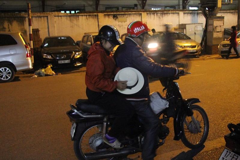 Hà Nội: Xuất hiện tủ quần áo miễn phí cho người nghèo - ảnh 13