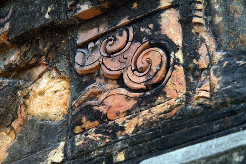 Tận mắt chiêm ngưỡng bảo tháp đẹp nhất xứ Bắc - ảnh 8