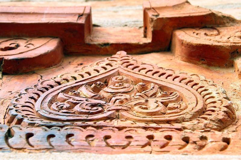 Tận mắt chiêm ngưỡng bảo tháp đẹp nhất xứ Bắc - ảnh 9