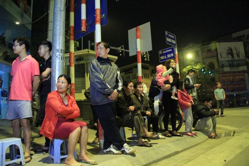 Đường sắt Cát Linh - Hà Đông: Lên ray toa tàu đầu tiên - ảnh 3