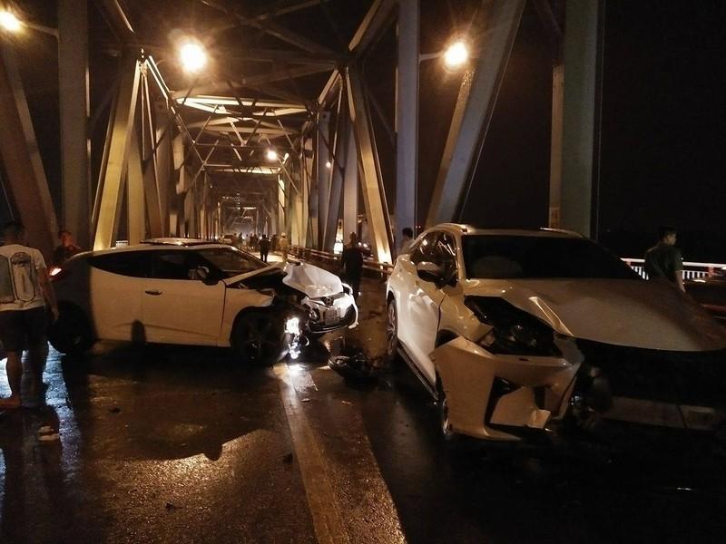 Tai nạn kinh hoàng trong đêm, 3 người tử vong tại chỗ - ảnh 2