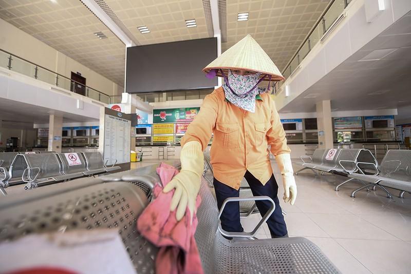 Hà Nội có thể mở lại 8 tuyến vận tải hành khách liên tỉnh  - ảnh 5