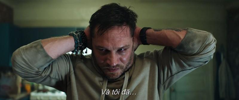 Kẻ phản anh hùng Venom ngày càng đáng sợ trong trailer mới - ảnh 3