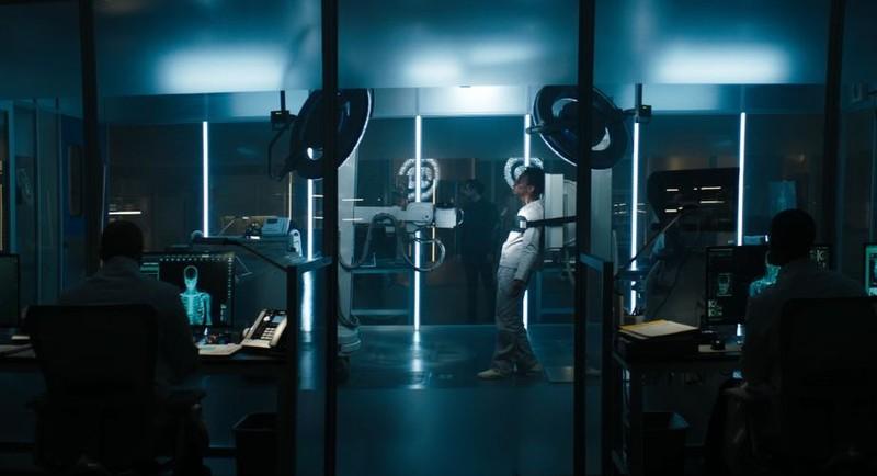 Kẻ phản anh hùng Venom ngày càng đáng sợ trong trailer mới - ảnh 6