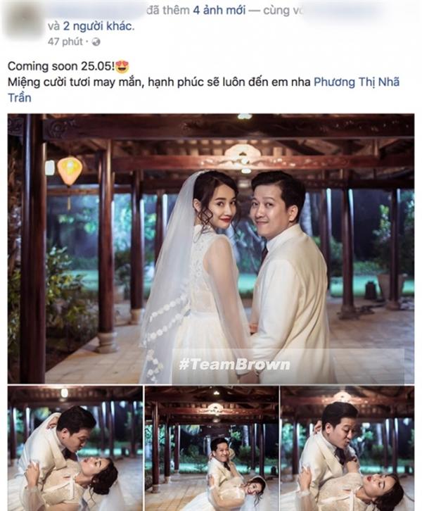 Liệu Nhã Phương và Trường Giang sẽ cưới vào tháng 8 âm lịch? - ảnh 4
