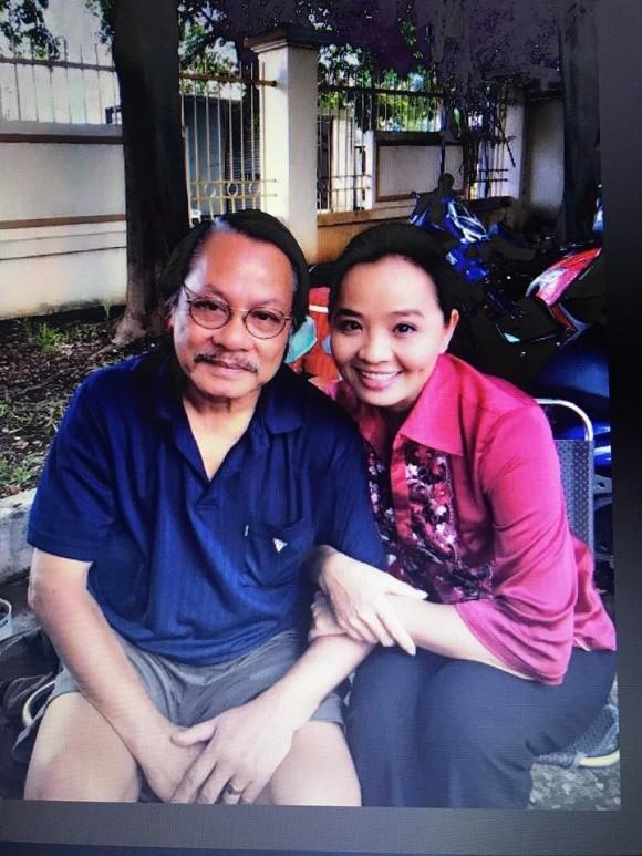 Sao Việt thương tiếc khi biết tin nghệ sĩ Bùi Cường qua đời - ảnh 9