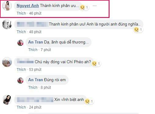 Sao Việt thương tiếc khi biết tin nghệ sĩ Bùi Cường qua đời - ảnh 10