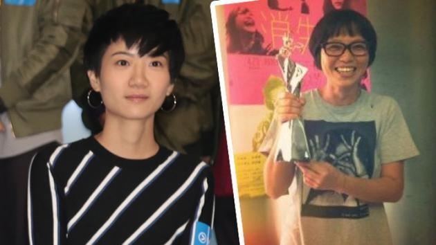 Bà xã đồng tính vội bỏ việc về chịu tang nữ ca sĩ Hồng Kông tự sát bằng cách nhảy từ tầng 20 - Ảnh 2.