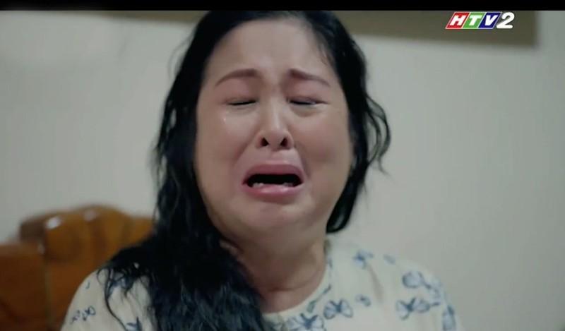 'Gạo nếp gạo tẻ' tập 40: Cha mẹ Lê Phương tức giận vì con rể ngoại tình
