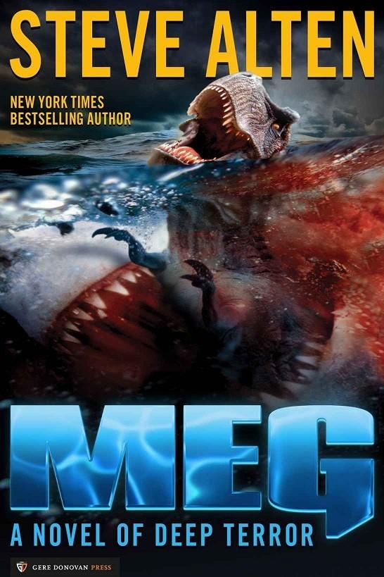 Những điều cần biết trước khi ra rạp xem The Meg - ảnh 1