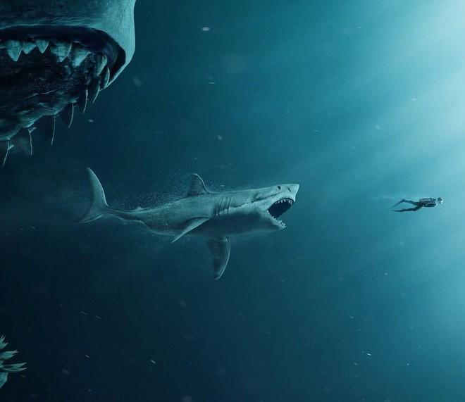 Những lý do không thể bỏ lỡ siêu phẩm để đời của Jason Statham - ảnh 1