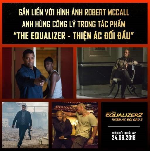 Denzel Washington niềm tự hào lớn nhất của Hollywood - ảnh 4