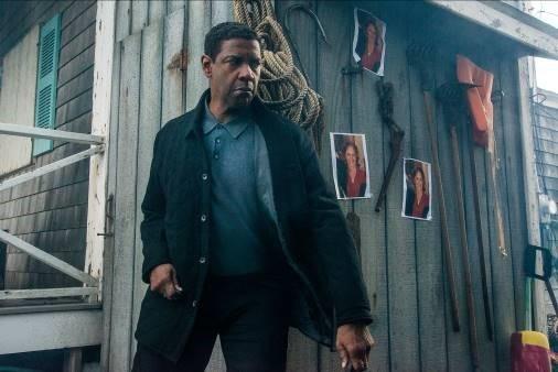 Denzel Washington niềm tự hào lớn nhất của Hollywood - ảnh 5