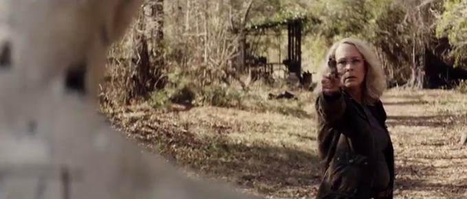 Michael Myers sẽ trở lại vào dịp Halloween năm nay - ảnh 1