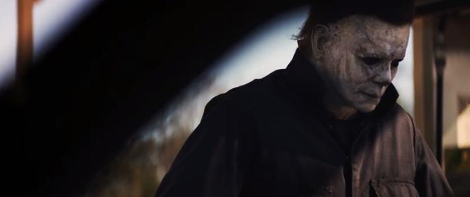 Michael Myers sẽ trở lại vào dịp Halloween năm nay - ảnh 3