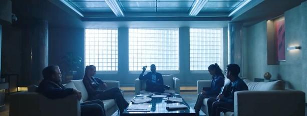 """Escape room """"Căn phòng tử thần"""" tung đoạn trailer đầu tiên - ảnh 5"""