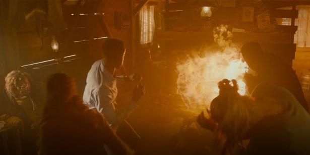 """Escape room """"Căn phòng tử thần"""" tung đoạn trailer đầu tiên - ảnh 9"""