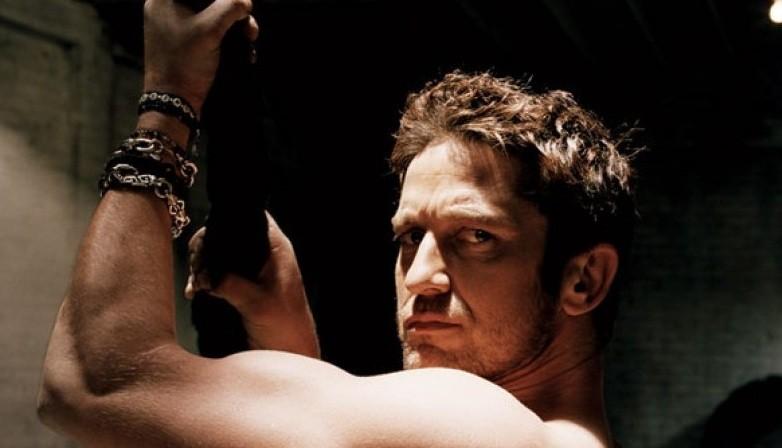 """Chiêm ngưỡng 'anh hùng giải cứu nguyên thủ"""" Gerard Butler - ảnh 1"""