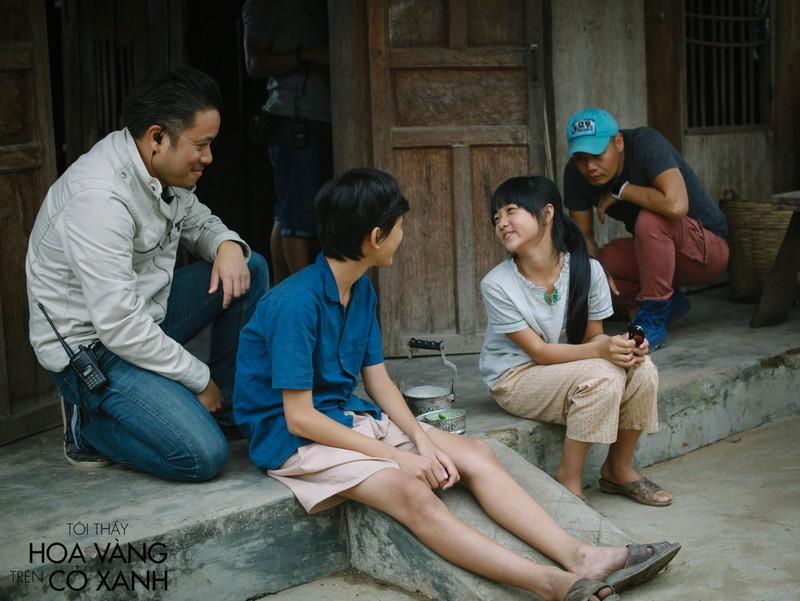 Victor Vũ  đưa 'Mắt biếc' của Nguyễn Nhật Ánh lên màn bạc - ảnh 1
