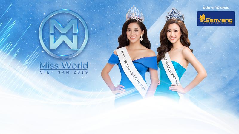Miss World Việt Nam chính thức ra mắt  - ảnh 1