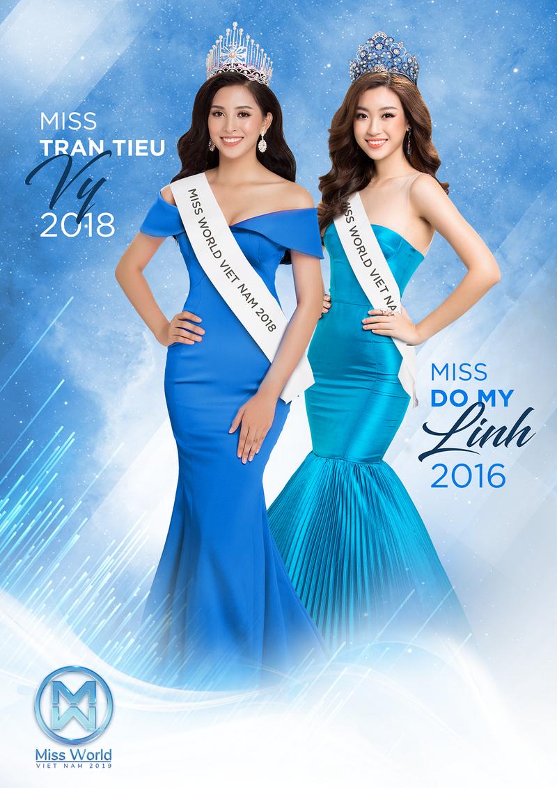 Miss World Việt Nam chính thức ra mắt  - ảnh 2