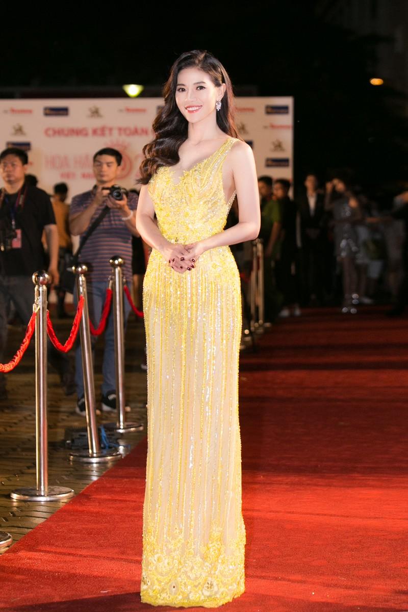 Miss World Việt Nam chính thức ra mắt  - ảnh 3