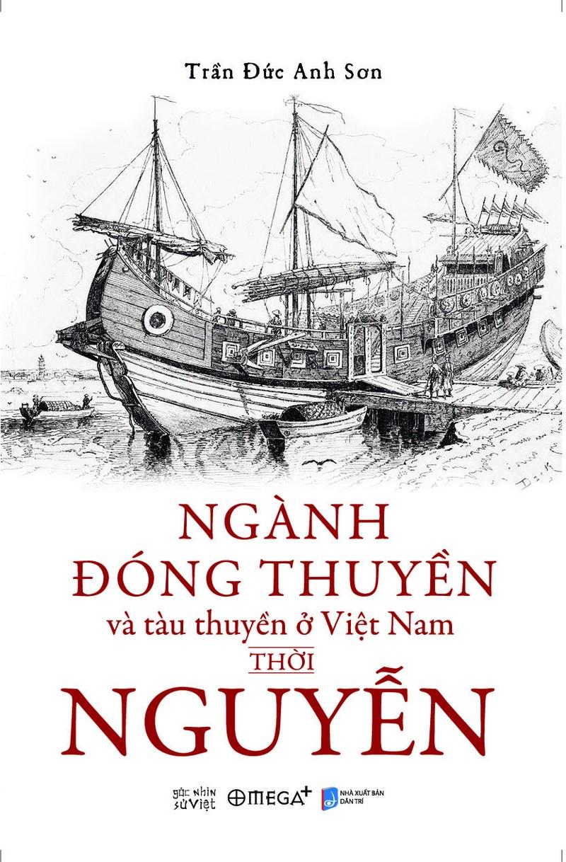 Ra mắt bộ sách về Huế của tác giả Trần Đức Anh Sơn - ảnh 4