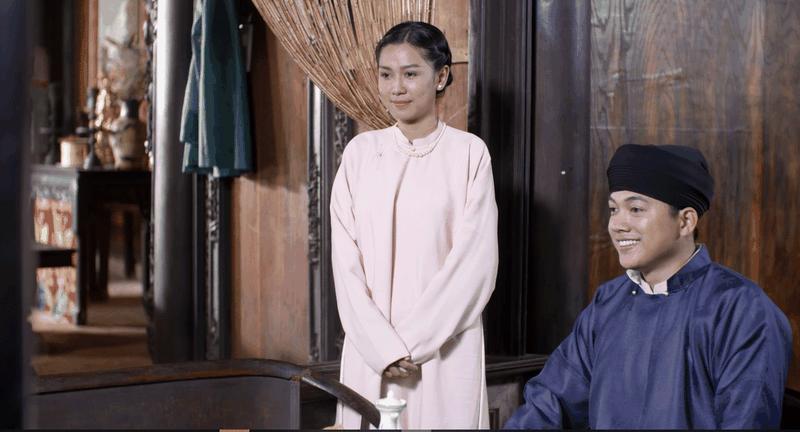 HTV3 làm mới loạt phim cổ tích Việt Nam 'Rồng rắn lên mây'  - ảnh 8