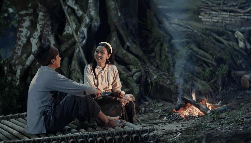 HTV3 làm mới loạt phim cổ tích Việt Nam 'Rồng rắn lên mây'  - ảnh 9