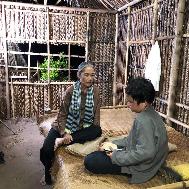 HTV3 làm mới loạt phim cổ tích Việt Nam 'Rồng rắn lên mây'  - ảnh 3