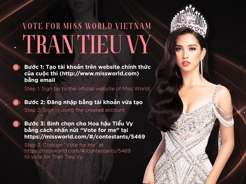 Lộ diện 4 chiếc đầm dạ hội Tiểu Vy mang đến Miss World - ảnh 5