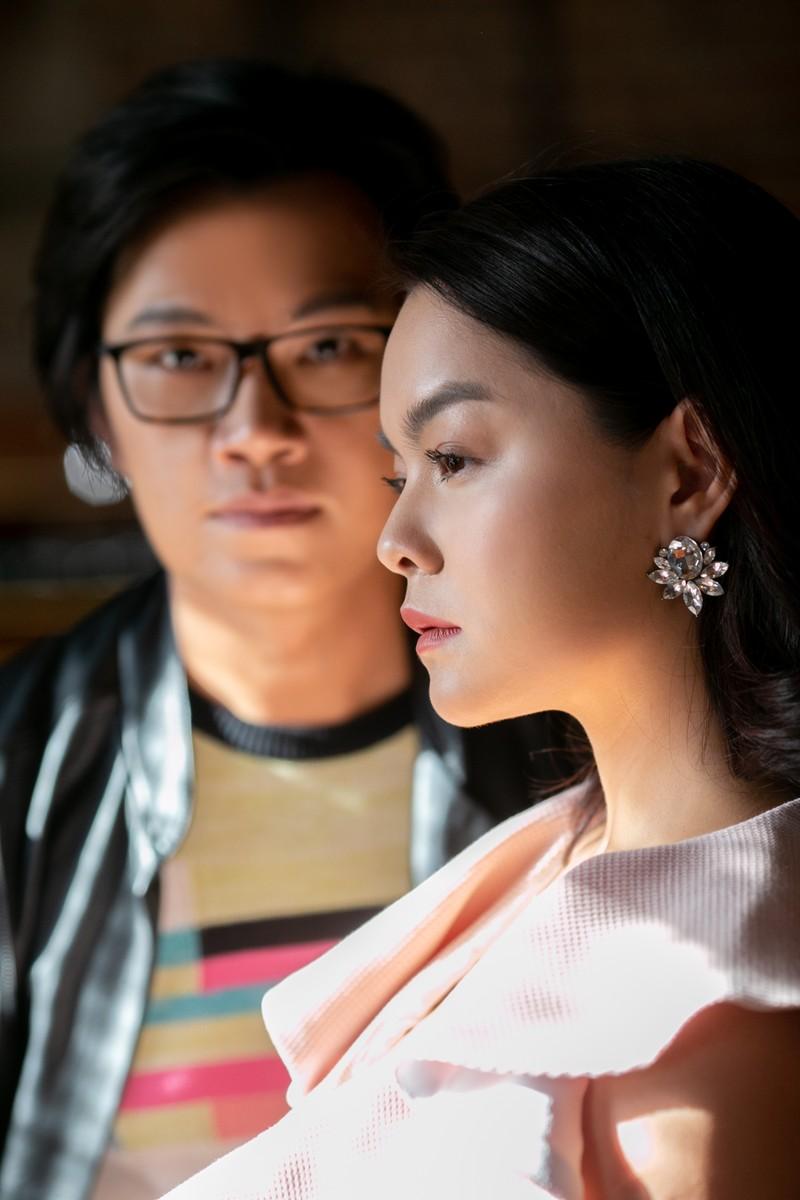 Sê ri nhạc Lam Phương bất ngờ dừng phát - ảnh 4