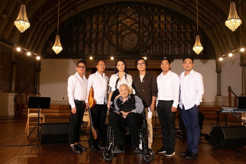 Sê ri nhạc Lam Phương bất ngờ dừng phát - ảnh 1