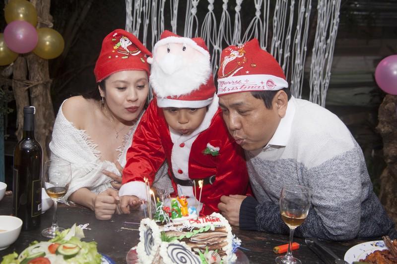 Thanh Thúy bí mật tổ chức sinh nhật cho Đức Thịnh - ảnh 3