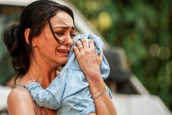 Khủng bố kinh hoàng 170 người chết ở Mumbai ám ảnh trên phim - ảnh 7