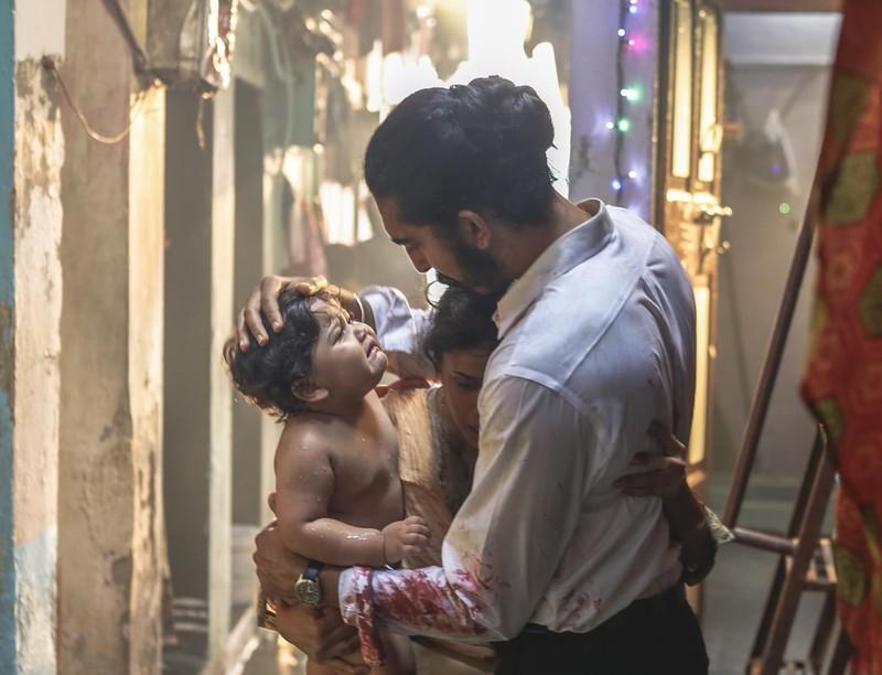 Khủng bố kinh hoàng 170 người chết ở Mumbai ám ảnh trên phim - ảnh 2