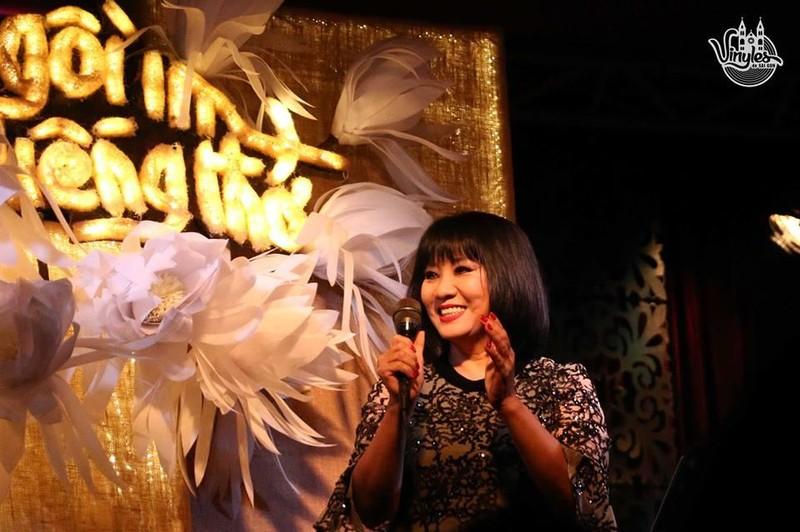 Nhóm Đĩa hát Sài Gòn làm đêm nhạc Da vàng của Trịnh  - ảnh 1