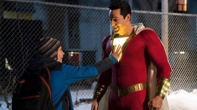 Shazam siêu anh hùng có thật sự gây nhiều dấu ấn? - ảnh 6
