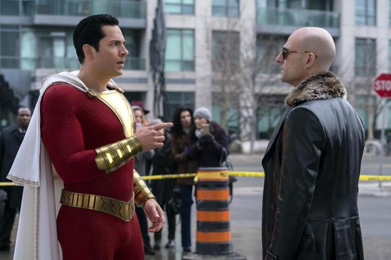 Shazam siêu anh hùng có thật sự gây nhiều dấu ấn? - ảnh 4