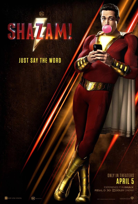 Shazam siêu anh hùng có thật sự gây nhiều dấu ấn? - ảnh 8