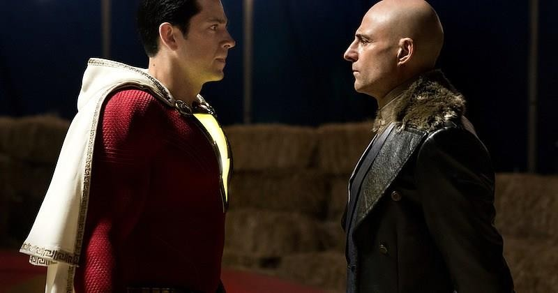 Shazam siêu anh hùng có thật sự gây nhiều dấu ấn? - ảnh 1