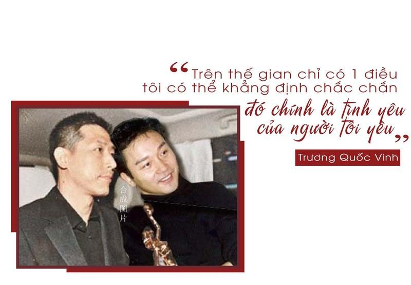 Nỗi băn khoăn của Trương Quốc Vinh trước lúc qua đời - ảnh 3