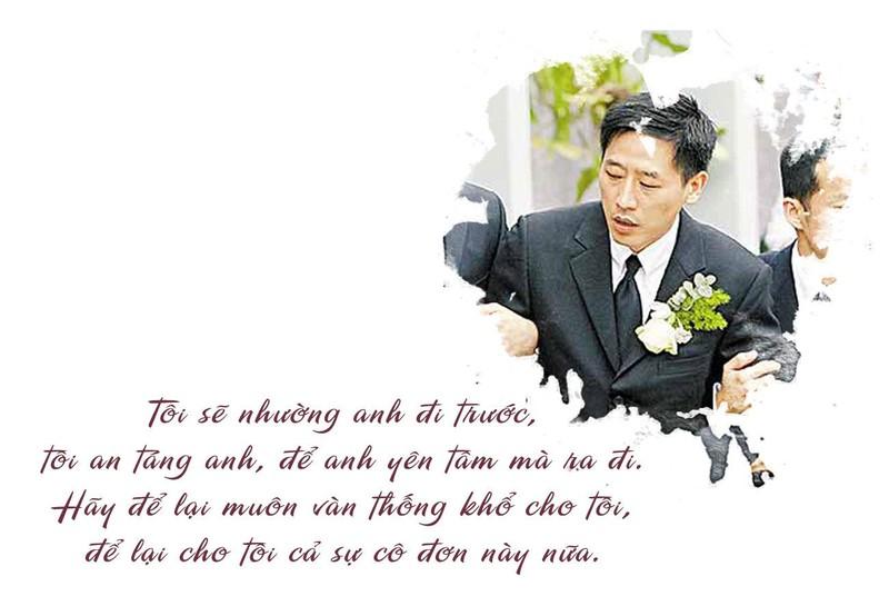 Nỗi băn khoăn của Trương Quốc Vinh trước lúc qua đời - ảnh 7