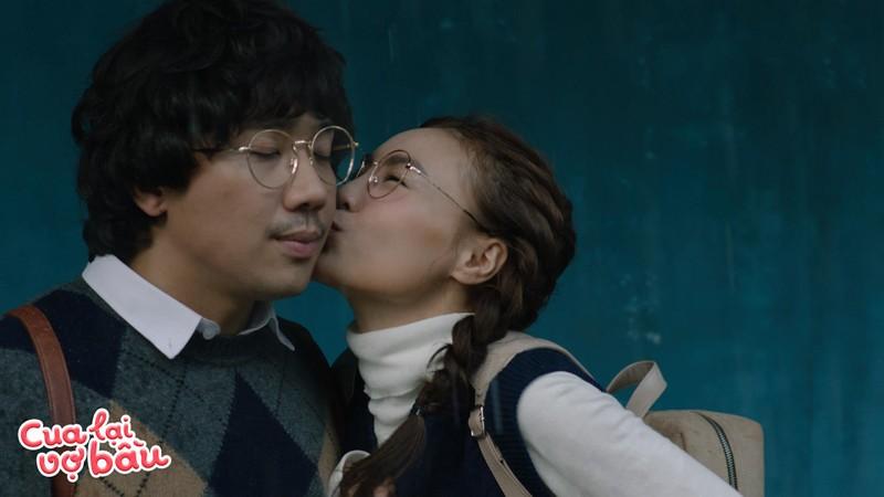 'Cua lại vợ bầu' phát sóng độc quyền sau khi thắng lớn - ảnh 2