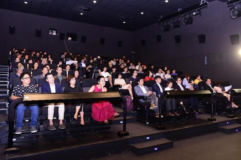 Cuộc thi làm phim ngắn tái khởi động với tài trợ 1,5 tỉ - ảnh 3