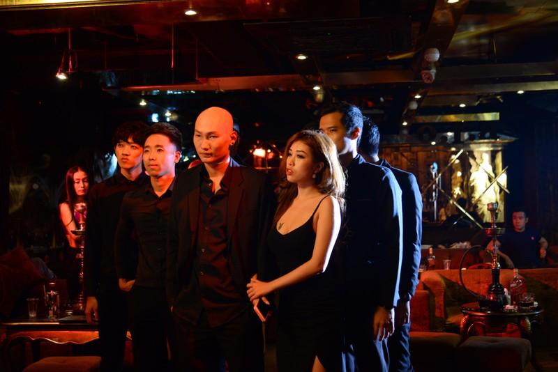 Phim Việt Nam đầu tiên về đề tài bài bạc bịp - ảnh 2